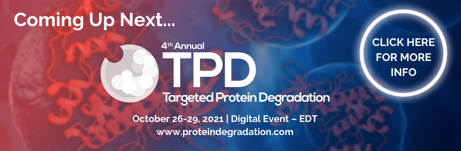 Ligase - Upcoming TPD